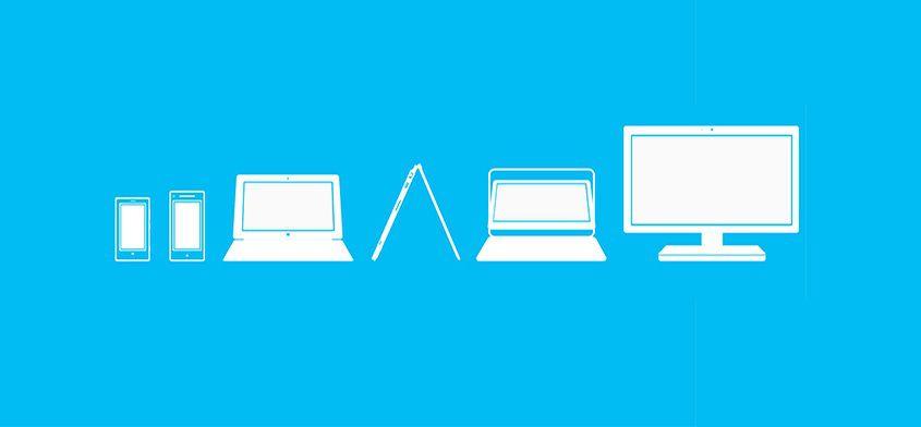 C обновлением Blue Microsoft сделает Windows 8 подходящей для небольших планшетов