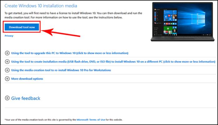 Чистая загрузка Windows 10