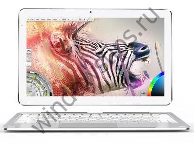 Cube Mix Plus – новый Windows-планшет с процессором Intel Kaby Lake M3-7Y30 всего за 400 долларов