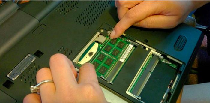 Для чего нужна оперативная память в компьютере