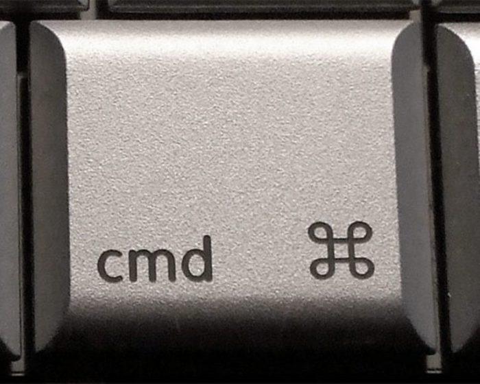 Горячие клавиши Mac OS