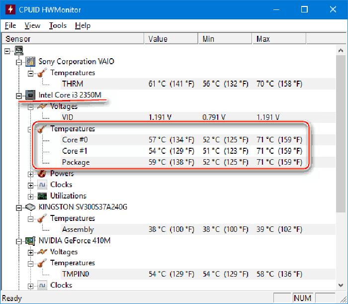 Греется процессор на ПК, что делать?