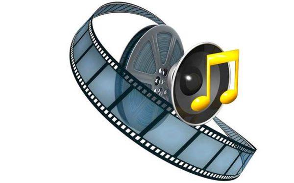 Как из видео извлечь музыку