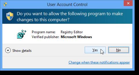 Как изменить количество строк с тайлами на начальном экране Windows 8