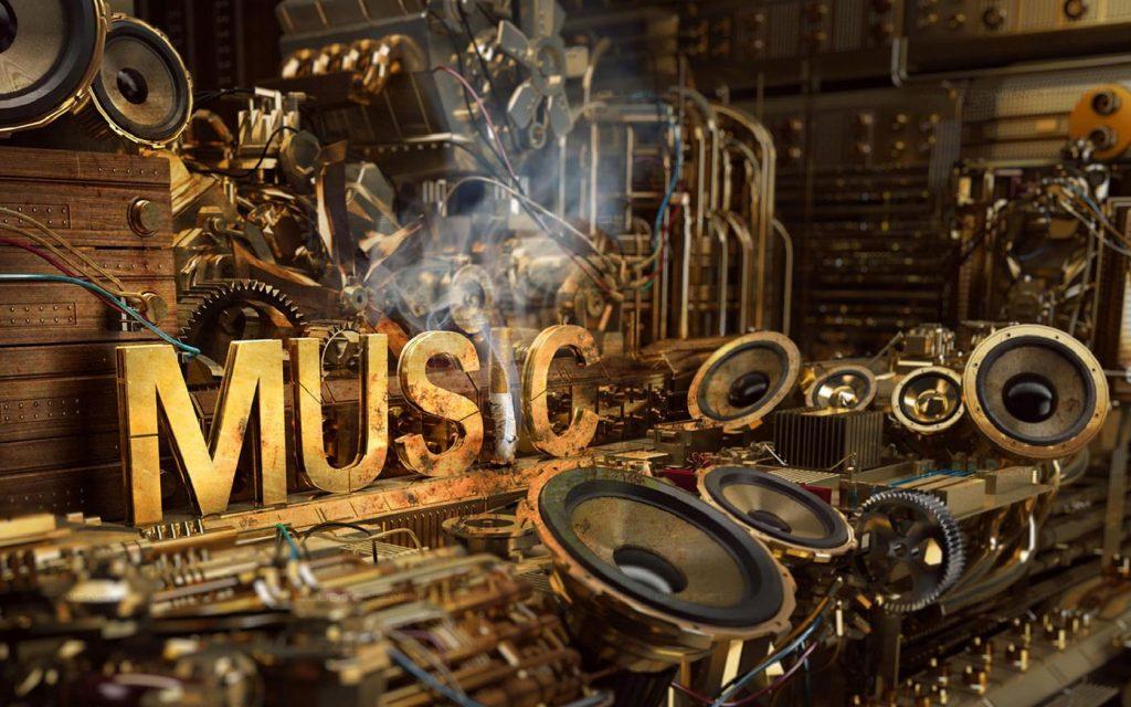 Как извлечь музыку из видео