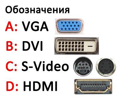 Как компьютер подсоединить к телевизору
