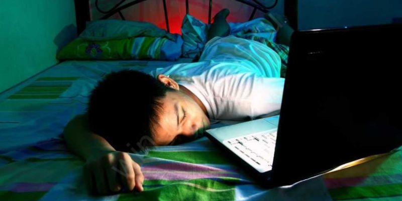 Как отключить спящий режим на компьютере с Windows?