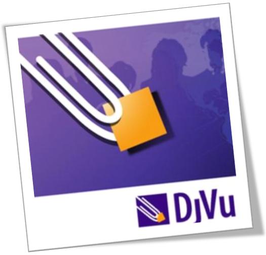 Как открыть формат djvu на компьютере