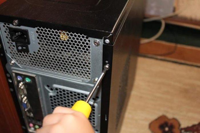 Как подключить дисковод к компьютеру