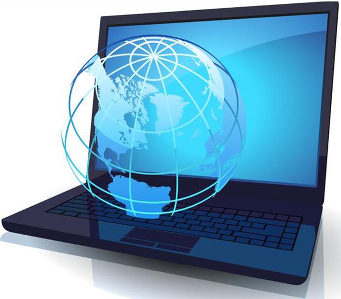 Как подключить ноутбук к интернету через кабель