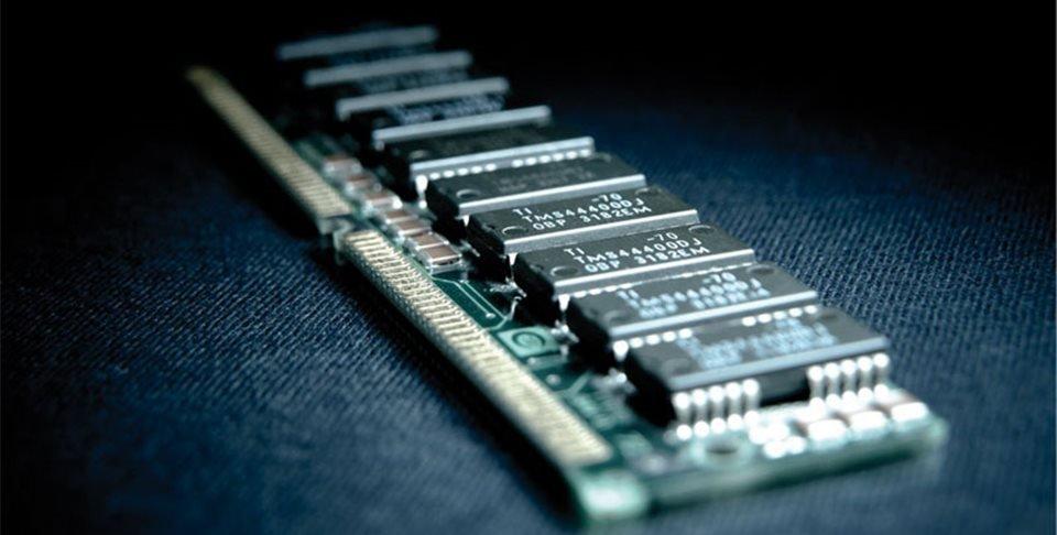 Как посмотреть какая оперативная память на компьютере