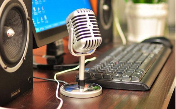 Как проверить работает ли микрофон на компьютере