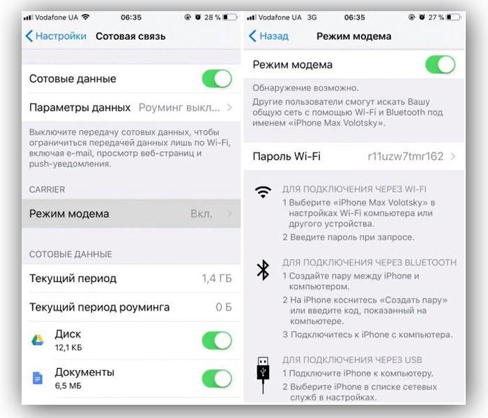 Как раздать Вай Фай с телефона: раздаем интернет на Андроиде и Iphone