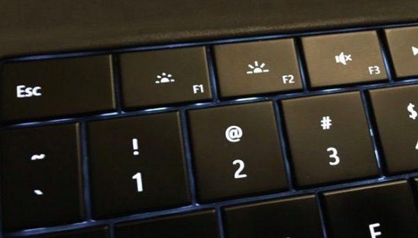 Как сделать больше яркость экрана на ноутбуке