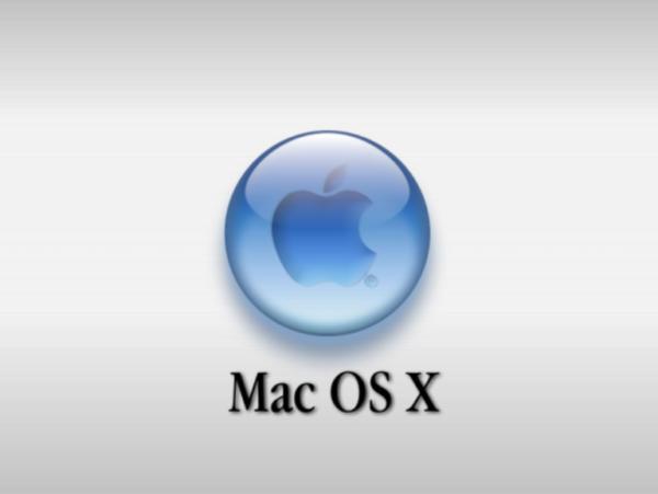 Как установить mac os с флешки