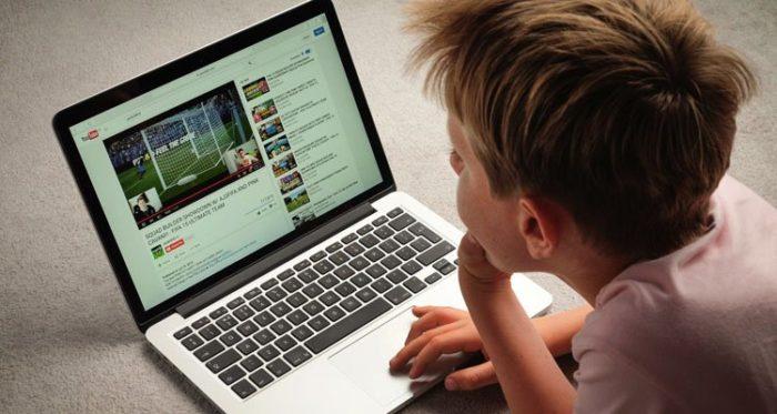 Как установить родительский контроль на компьютер
