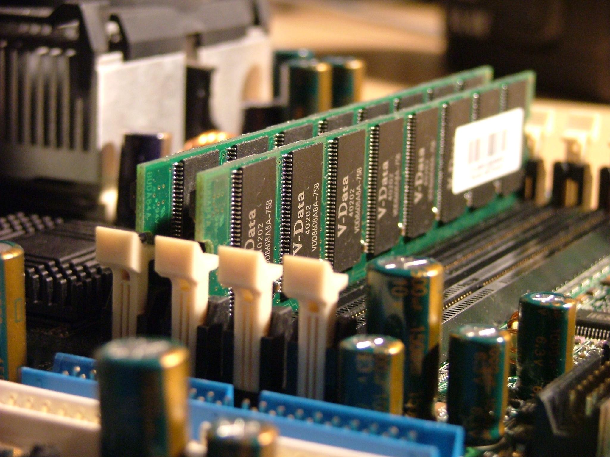 Как узнать частоту оперативной памяти