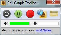 Как записать аудио или видео разговор в Скайпе