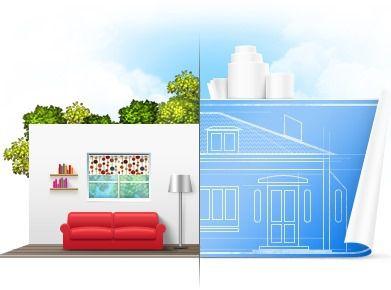 Live Interior 3D – комплексное приложение для создания 2D- и 3D-планов дизайна интерьера на компьютерах с Windows 8 и 10