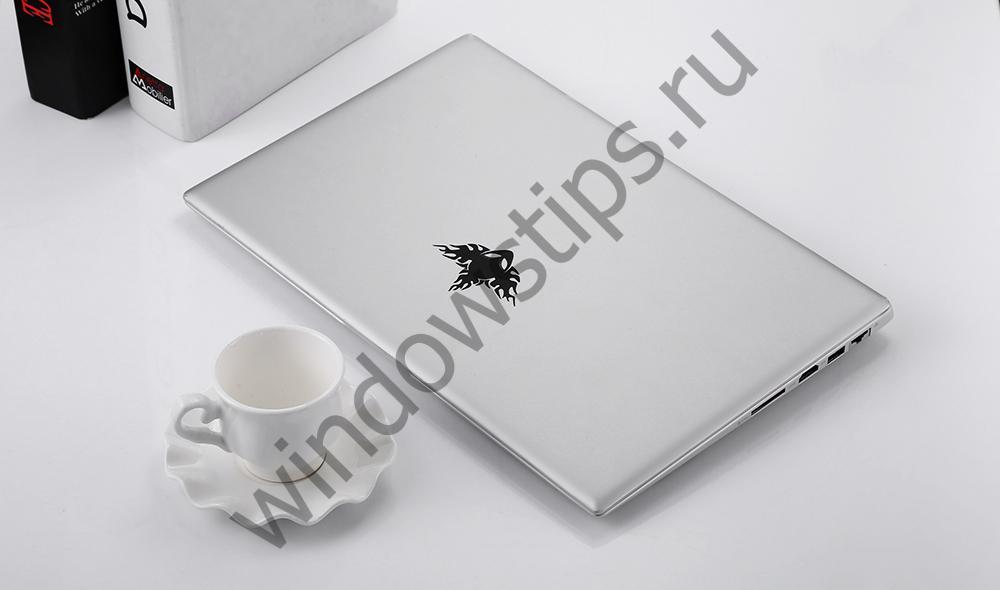 Martian A8 – ноутбук с процессором Intel Kaby Lake Core i7 и вместительным SSD-диском