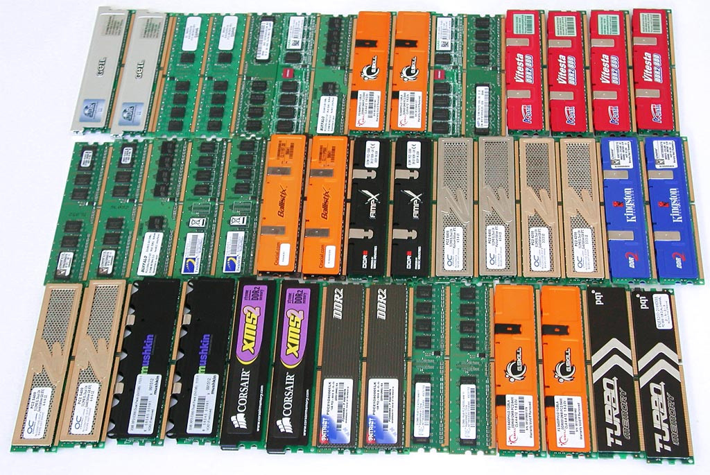 Можно ли ставить оперативную память с разной частотой