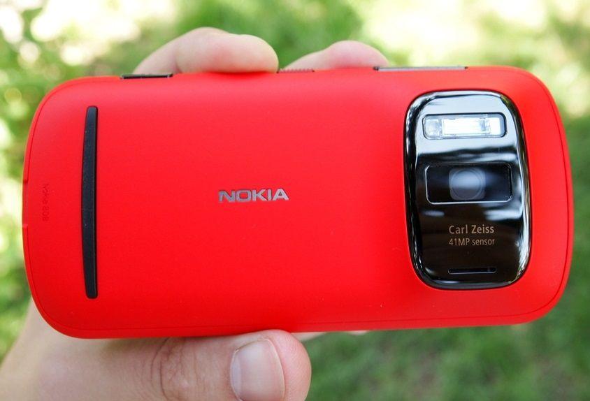 Nokia EOS может стать первым четырехъядерным смартфоном с Windows Phone