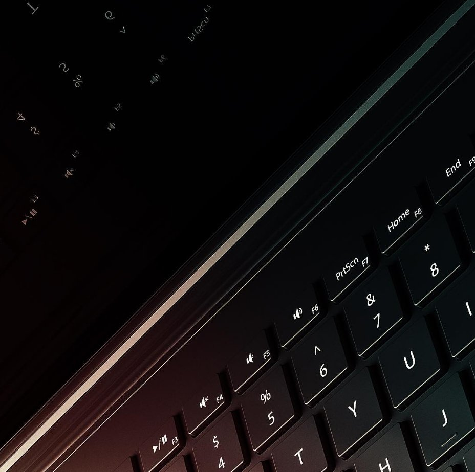 [Обновлено] Microsoft показала Surface Book 2