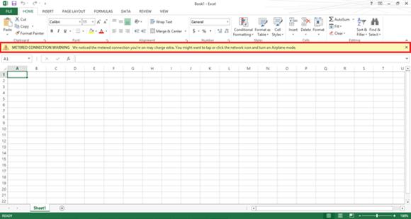 Окончательный вариант Office 2013 RT будет готов в период между ноябрем и январем