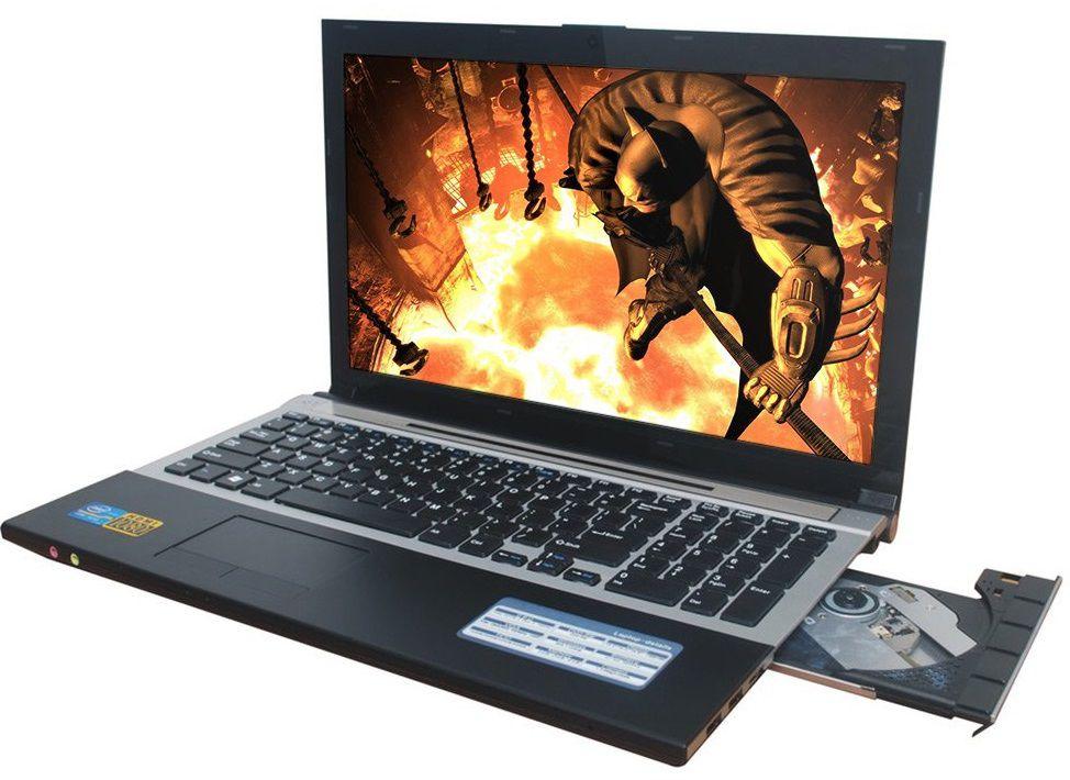 Подборка интересных бюджетных ноутбуков