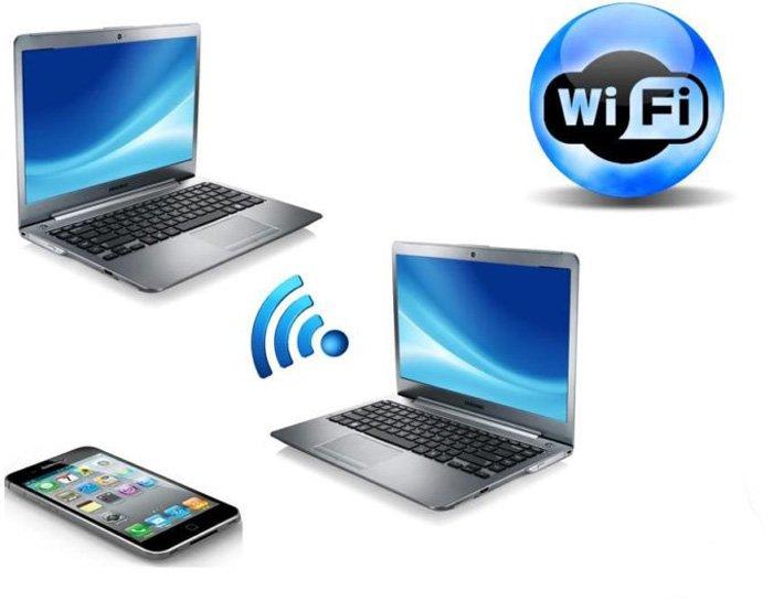 Программа для раздачи Wi-Fi с компьютера — 5 самых популярных