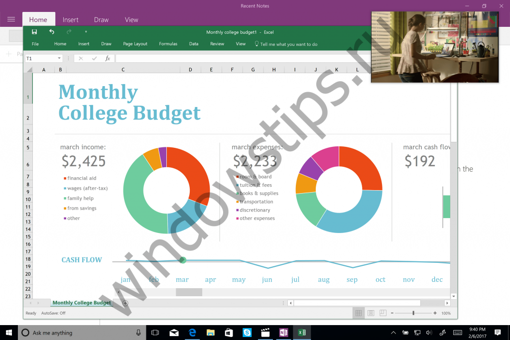 Сборка Windows 10 15031 доступна для загрузки