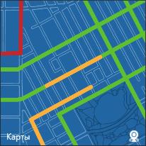 Универсальное приложение «Карты» для Windows 10 и Mobile получило обновление