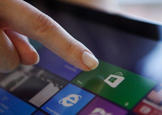 В Windows Store уже 40 000 приложений