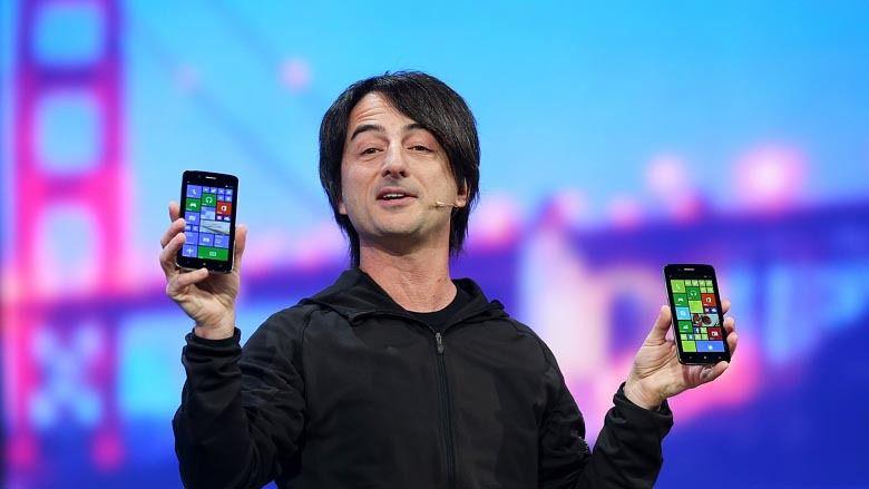 Версия Windows Phone 8.1 для разработчиков готова для загрузки. Как получить?