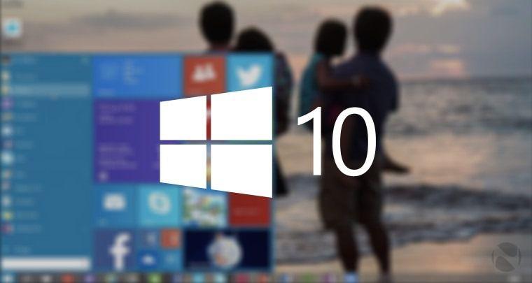 Windows 10: планшетный режим будет доступен в конце 2014 или в начале 2015