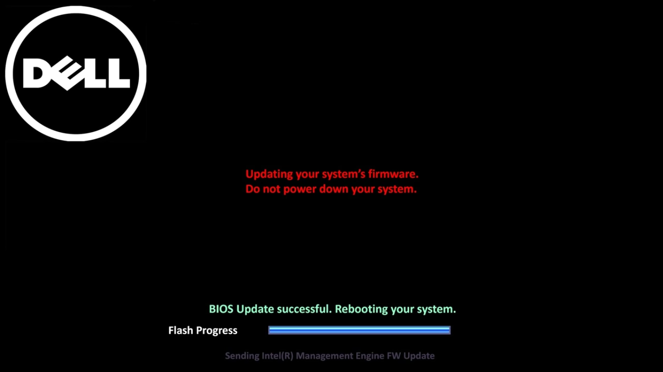 AMI BIOS обновление