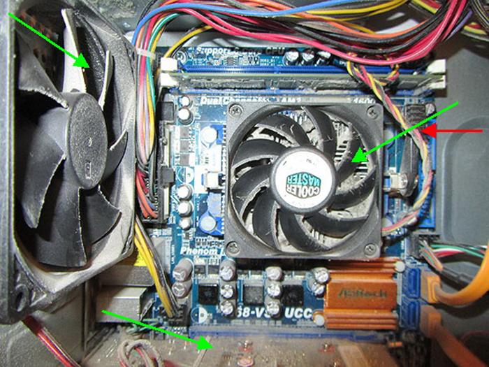 Чем заменить термопасту для процессора в домашних условиях?