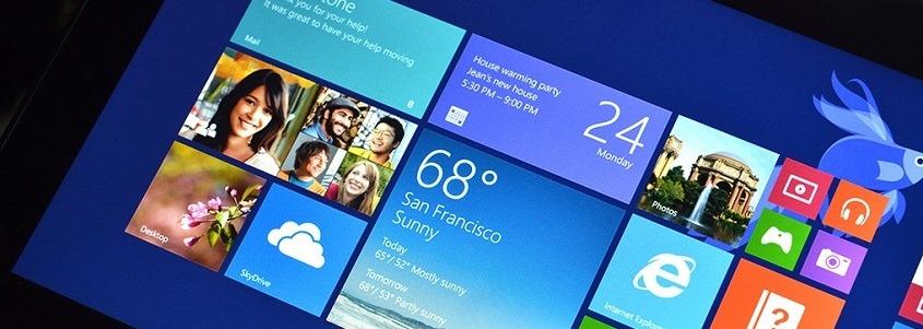 Что нового в Windows 8.1 Preview?