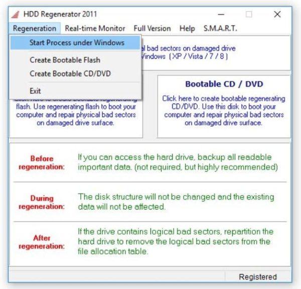 Диагностика жесткого диска: как сделать тестирование