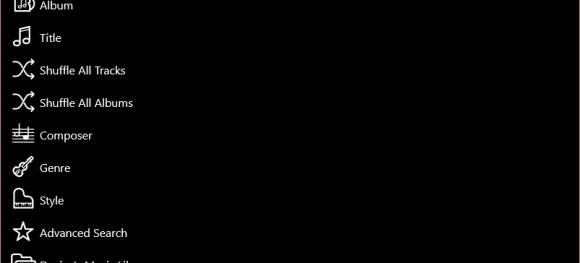 Foobar2000 Mobile – версия популярного плеера для Windows 10 и Windows 10 Mobile