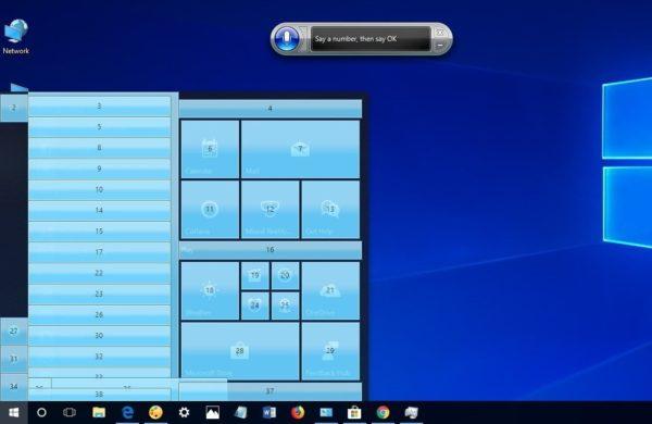 Голосовое управление компьютером