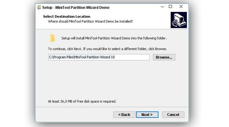GPT диск преобразовать в MBR