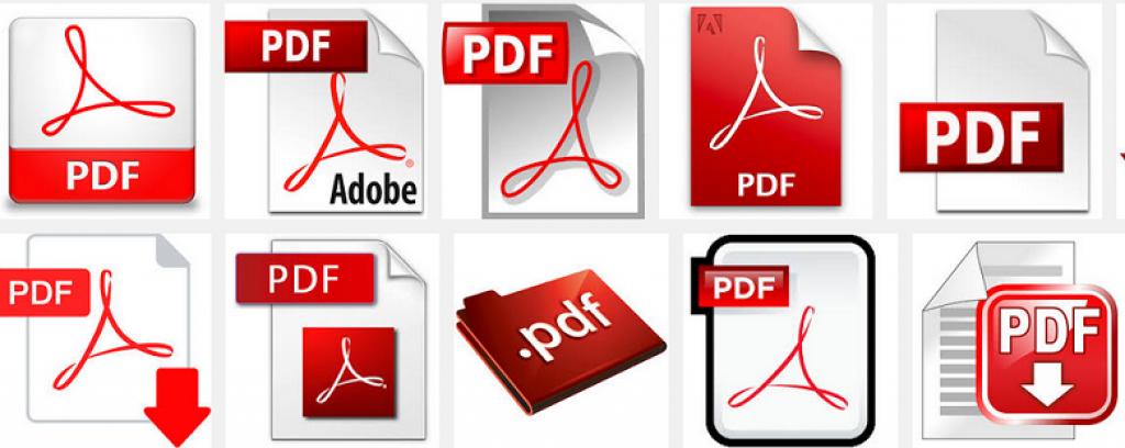 Как объединить файлы PDF в один