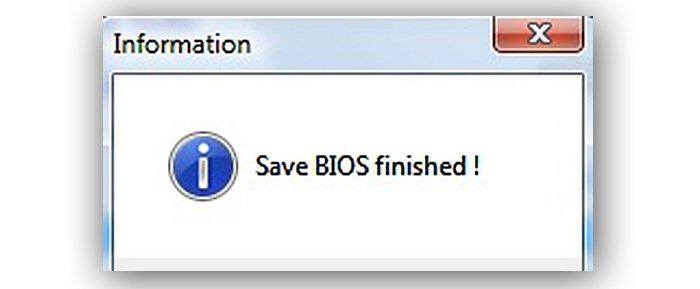 Как обновить Биос на компьютере
