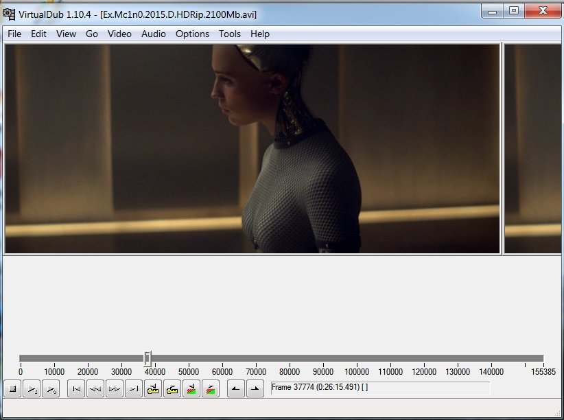 Как отредактировать видео на компьютере