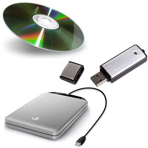 Как перенести файл с компьютера на компьютер