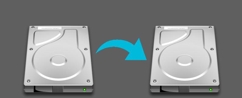 Как перенести Windows с одного жесткого диска на другой бесплатной программой AOMEI Backupper Standard