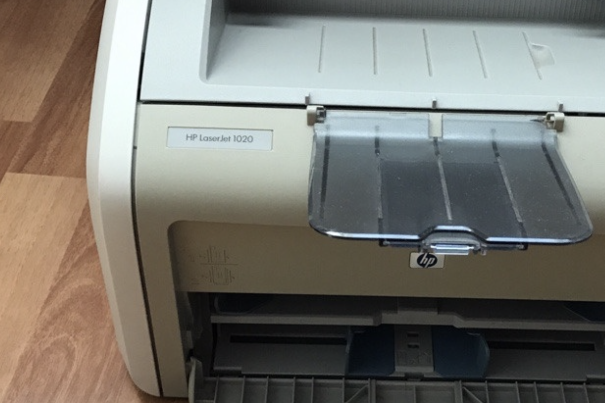 Как подключить принтер к ноутбуку через Wi-Fi