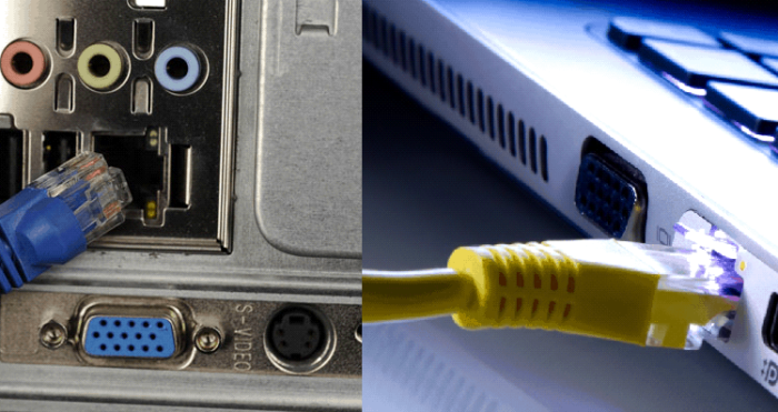 Как подключить Ростелеком интернет на компьютер