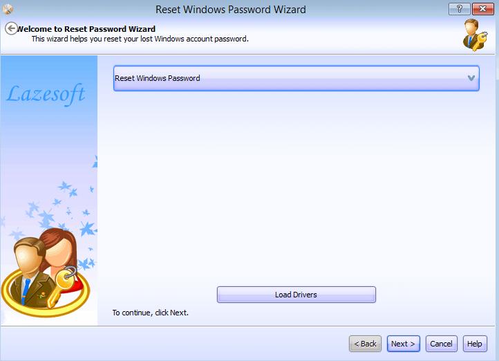 Как сбросить забытый пароль для входа в Windows